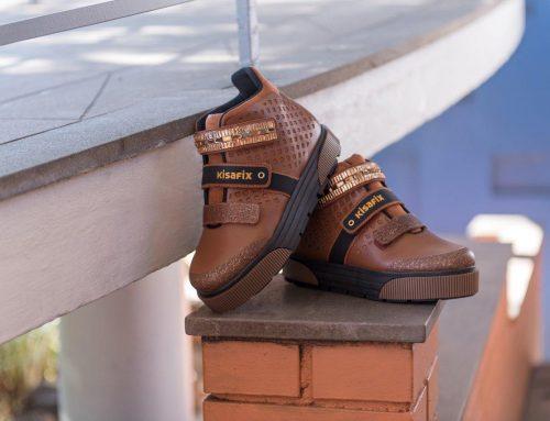 Kisafix apresenta filmes adesivos que podem substituir a costura na produção de calçados
